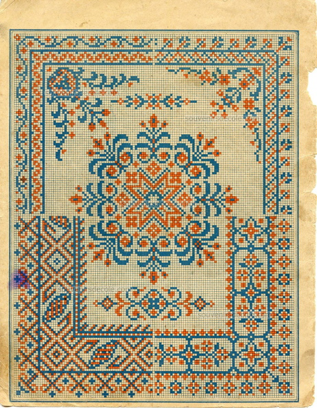 cahier Collection Gompel Frères N°16 Broderie Russe - Mahé Marie-Louise - 1901 - couv4.jpg