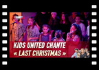 Kids United chante « Last Christmas » - C'Cauet sur NRJ