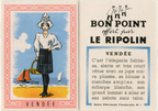 Bon point Le Ripolin - Provinces Françaises - Vendée