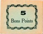 5 Bons Points