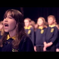 Official Video Killard House Special School Choir Hallelujah - 2016